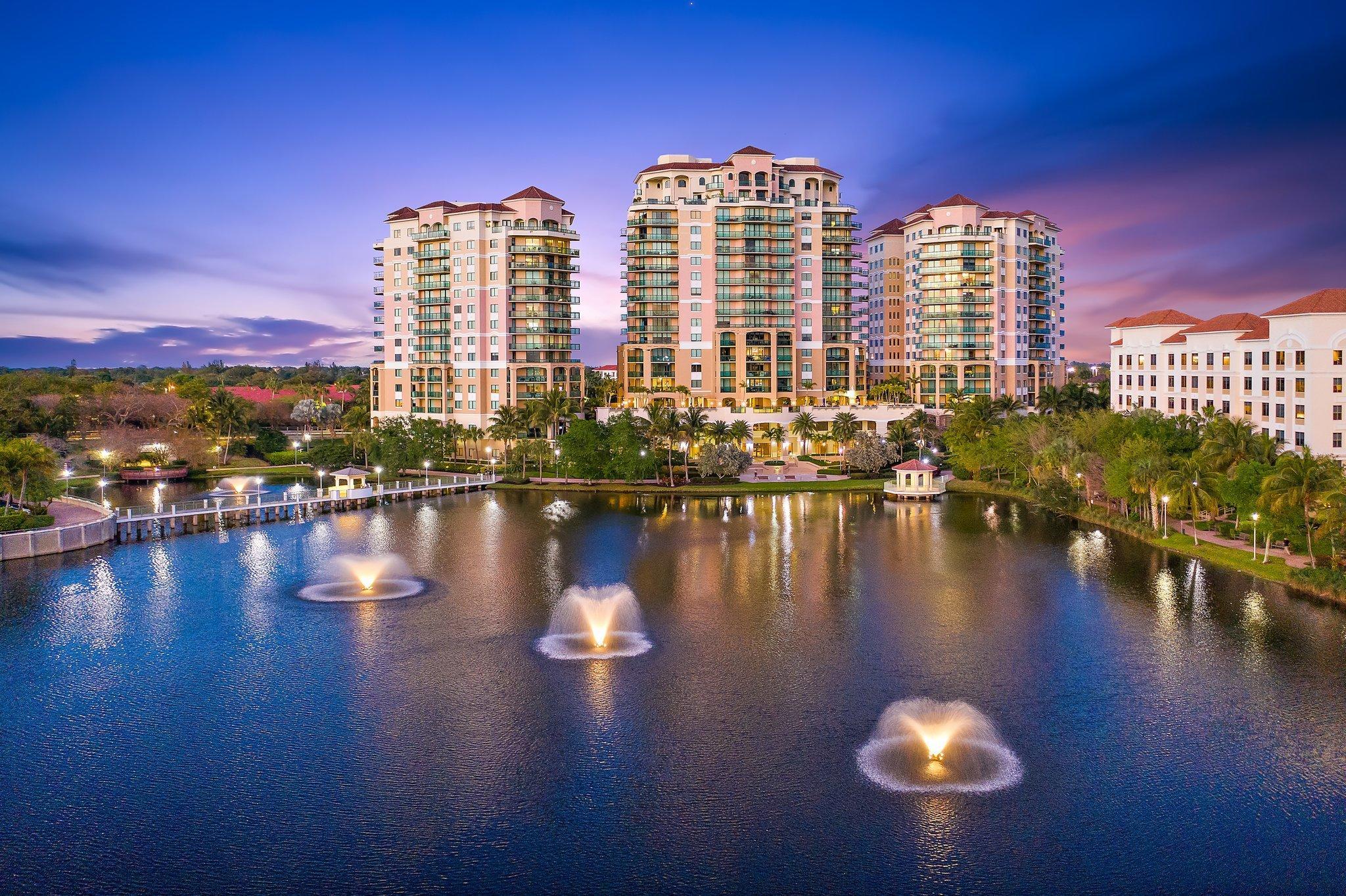 3630 Gardens Parkway 501c Palm Beach Gardens, FL 33410