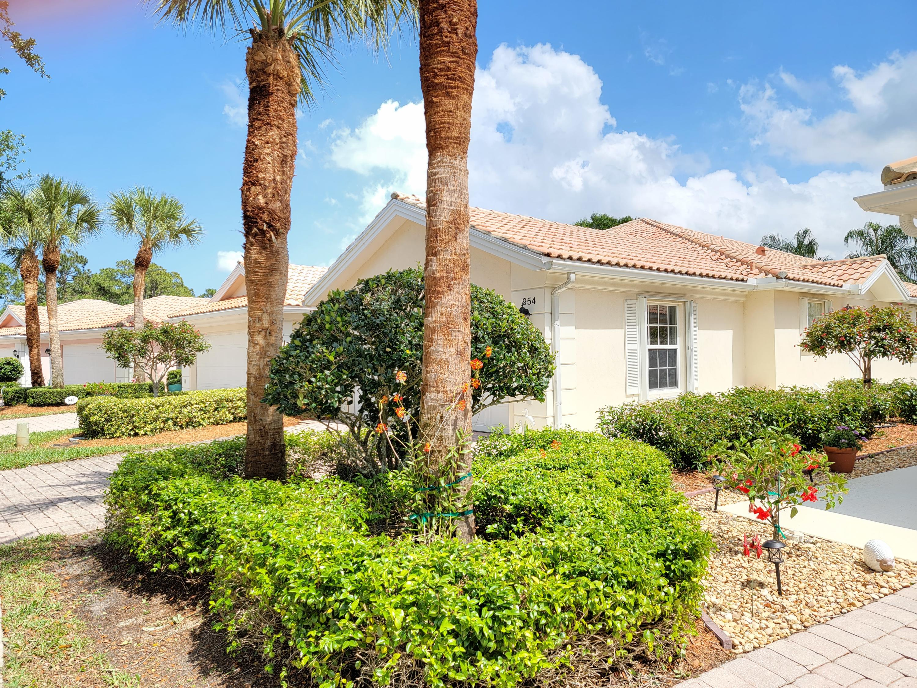Home for sale in Florida Club, Pud Phase Iv Stuart Florida