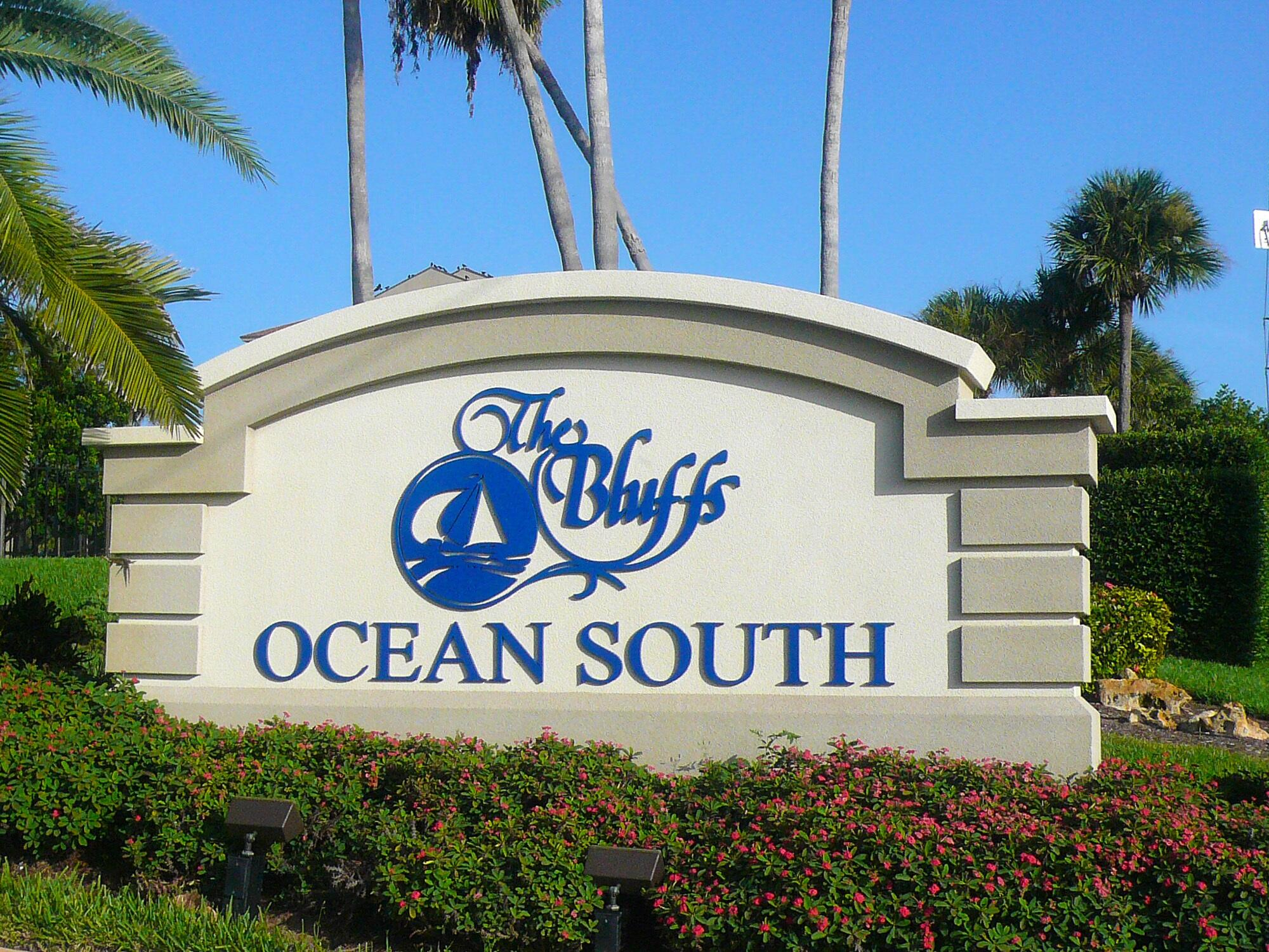 Home for sale in The Bluffs Ocean South Jupiter Florida