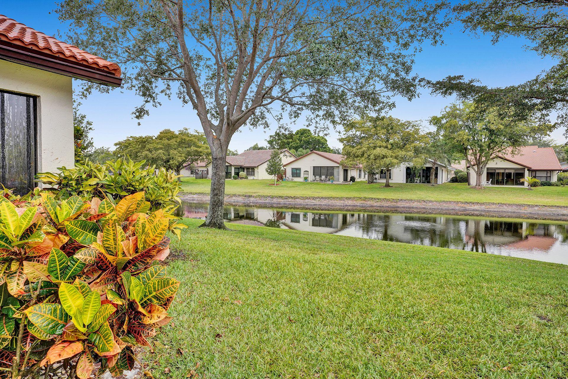 Home for sale in Fairmont Boynton Beach Florida
