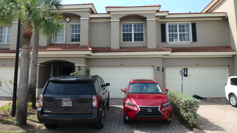 Home for sale in THIRD REPLAT OF PORTOFINO ISLES Port Saint Lucie Florida