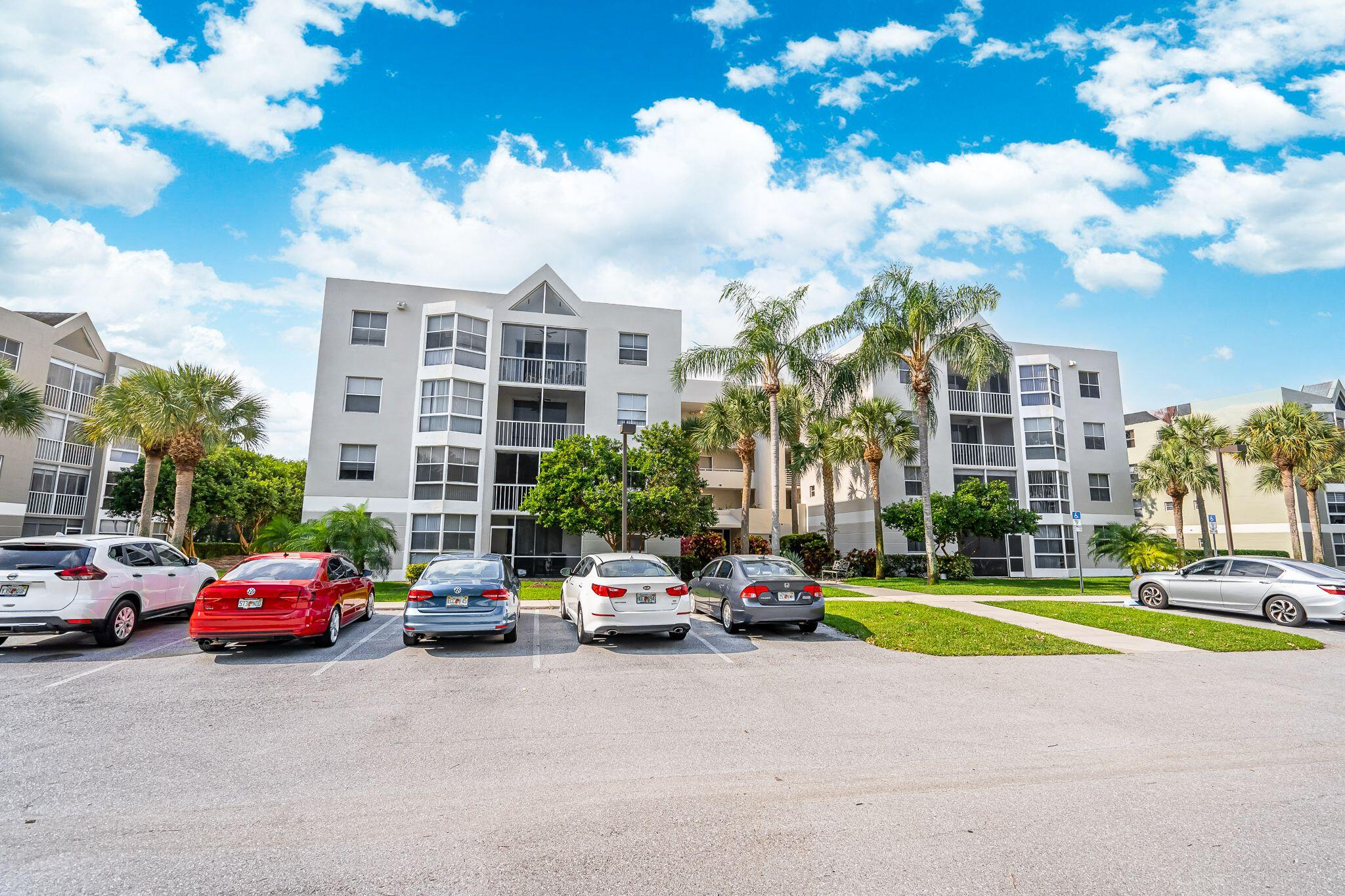 Home for sale in RUBY AT DELRAY CONDO Delray Beach Florida