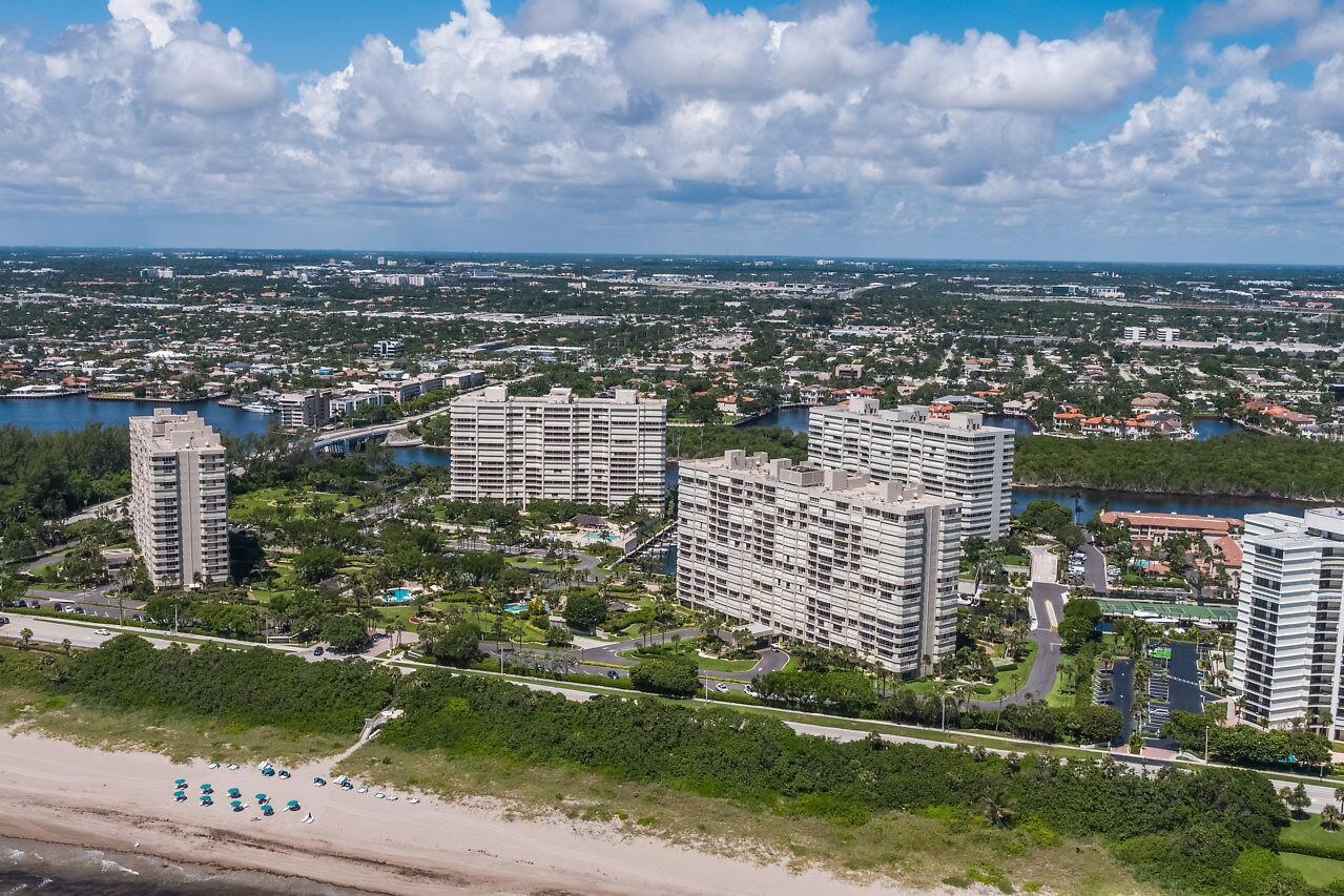 Photo of 4101 N Ocean Boulevard #401, Boca Raton, FL 33431