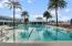 Main pool at club