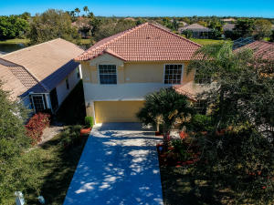 615 NW Stanford Lane, Port Saint Lucie, FL 34983