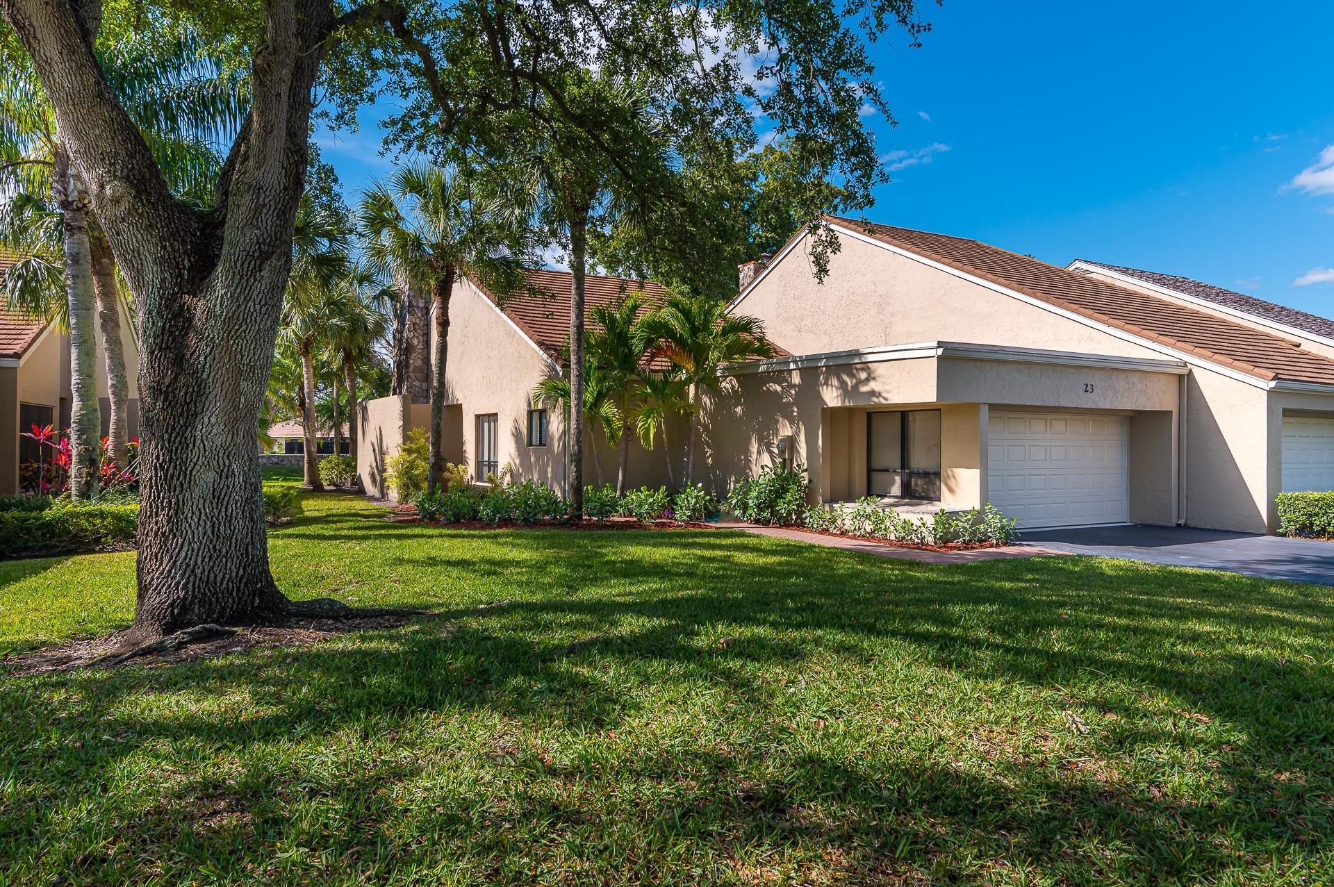 23 Balfour Road  Palm Beach Gardens FL 33418