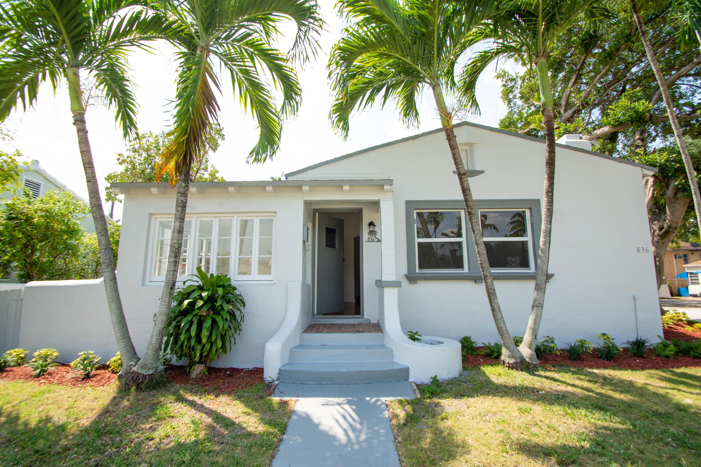 Home for sale in SHORECREST Miami Florida
