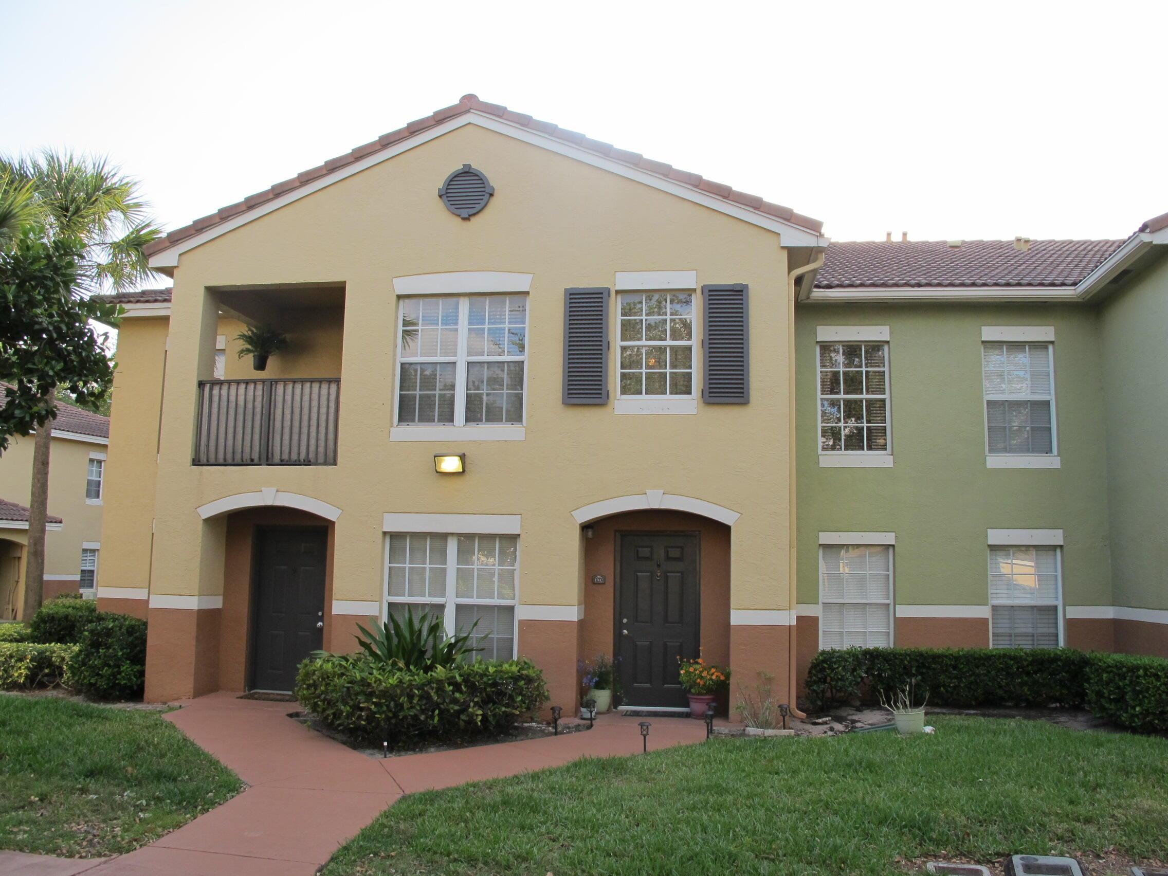 10354 Fox Trail Road 1502 Royal Palm Beach, FL 33411