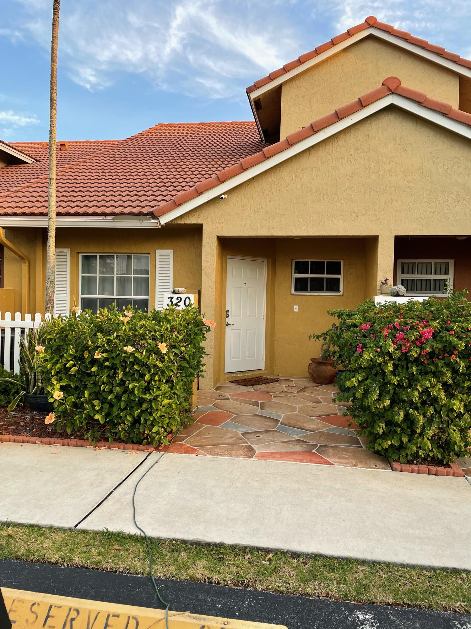 Home for sale in KENSINGTON PLACE Boynton Beach Florida