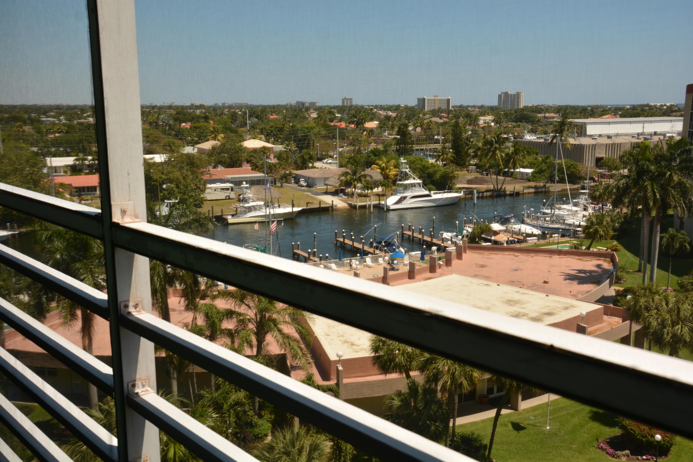 Home for sale in Sea Haven Pompano Beach Florida