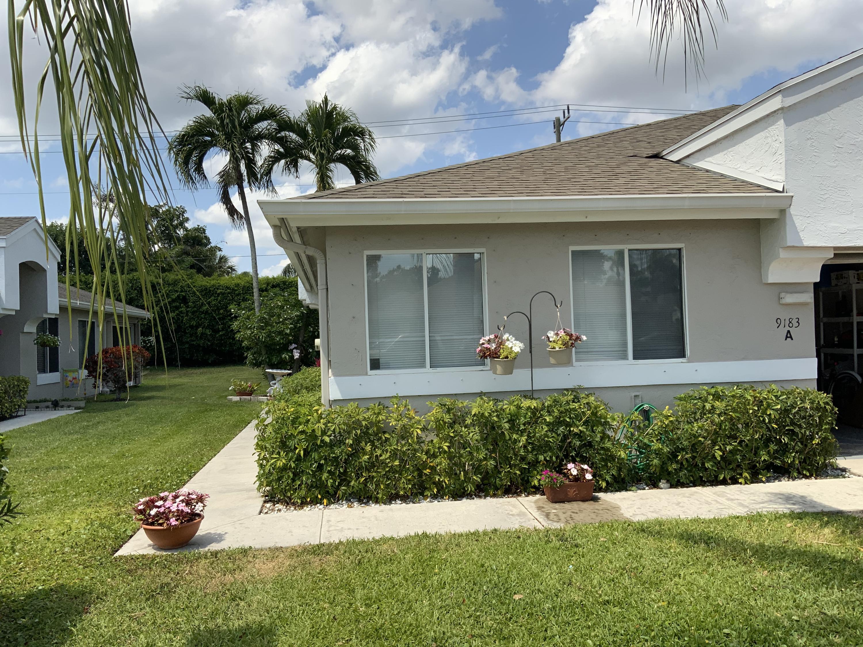 Details for 9183 Vineland Court A, Boca Raton, FL 33496