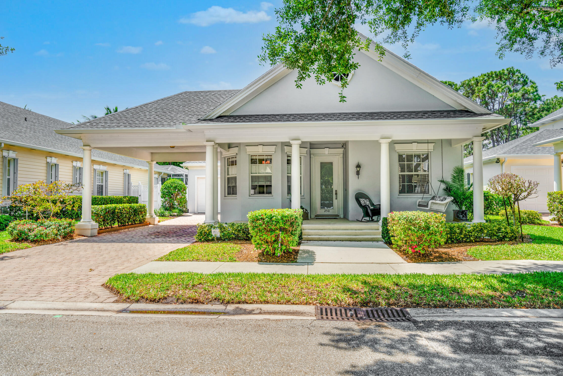 Home for sale in NEWHAVEN 7A Jupiter Florida