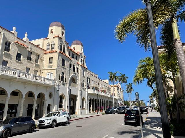 235 Sunrise Avenue #2242 - 33480 - FL - Palm Beach
