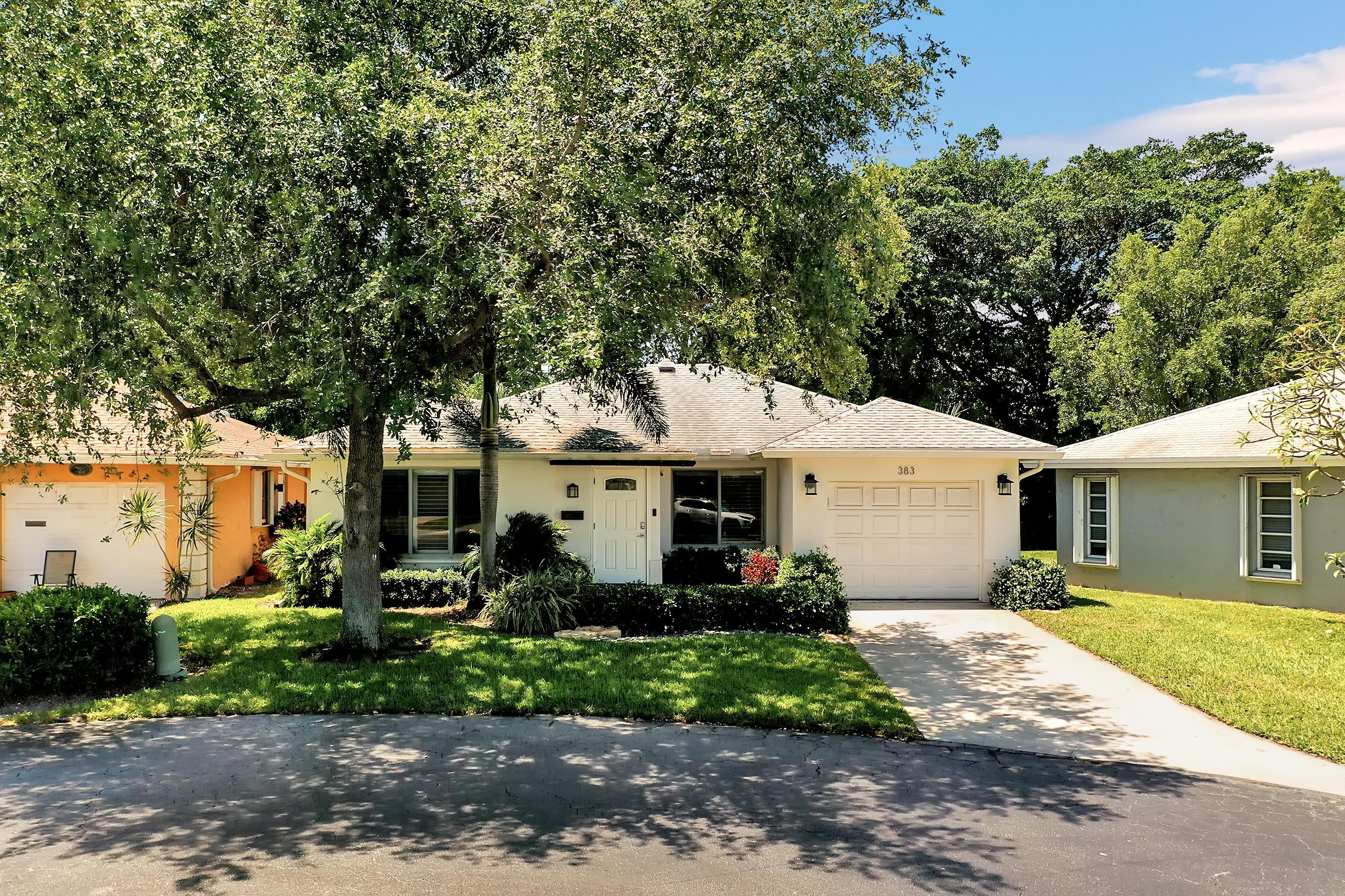 Home for sale in VILLA DEL RIO Boca Raton Florida
