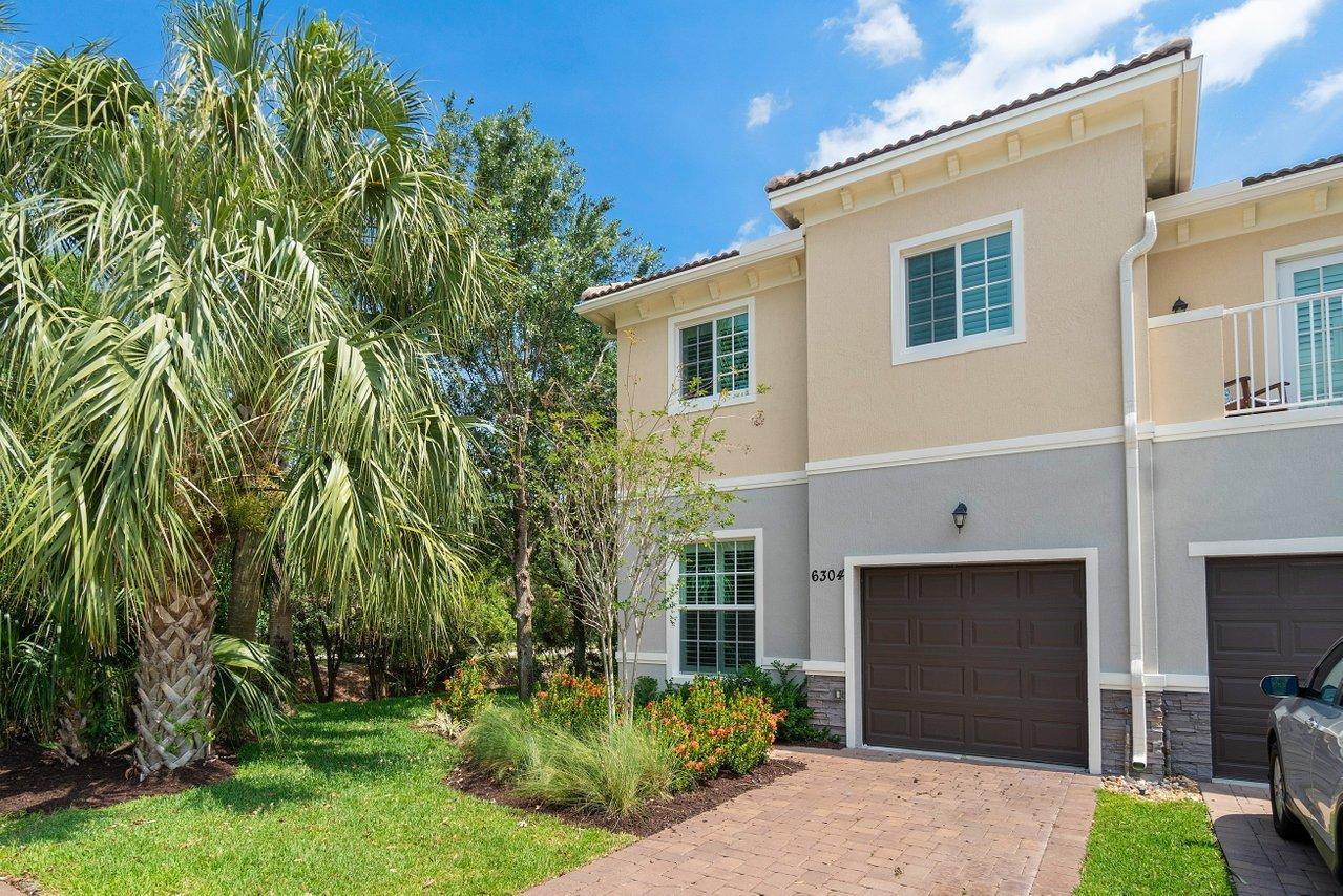 Home for sale in Heritage Enclave Hobe Sound Florida