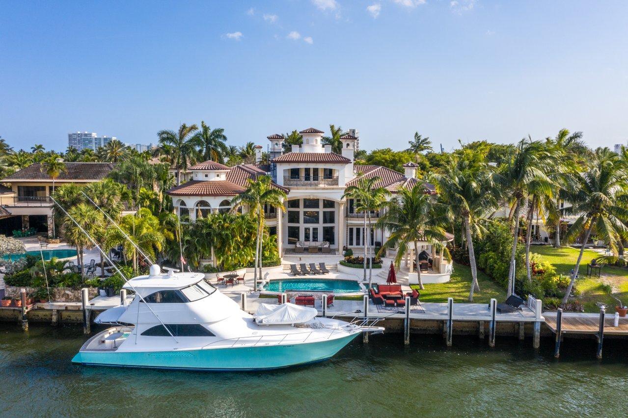 Details for 10 Harborage Drive, Fort Lauderdale, FL 33301