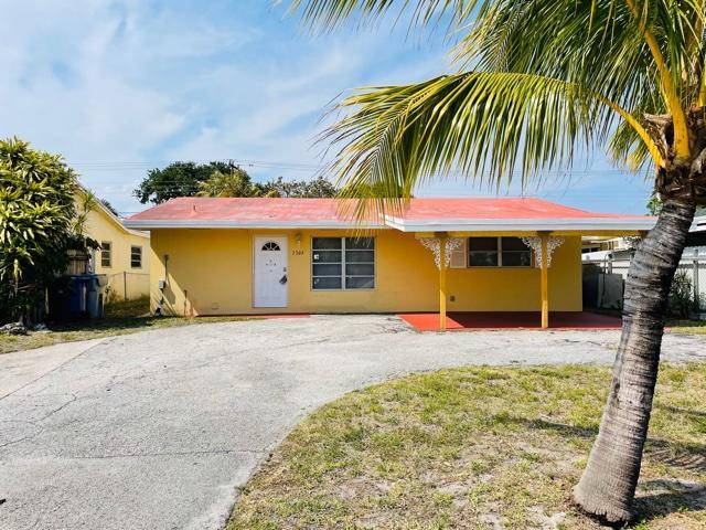 1309 NE 39th Street  Pompano Beach FL 33064