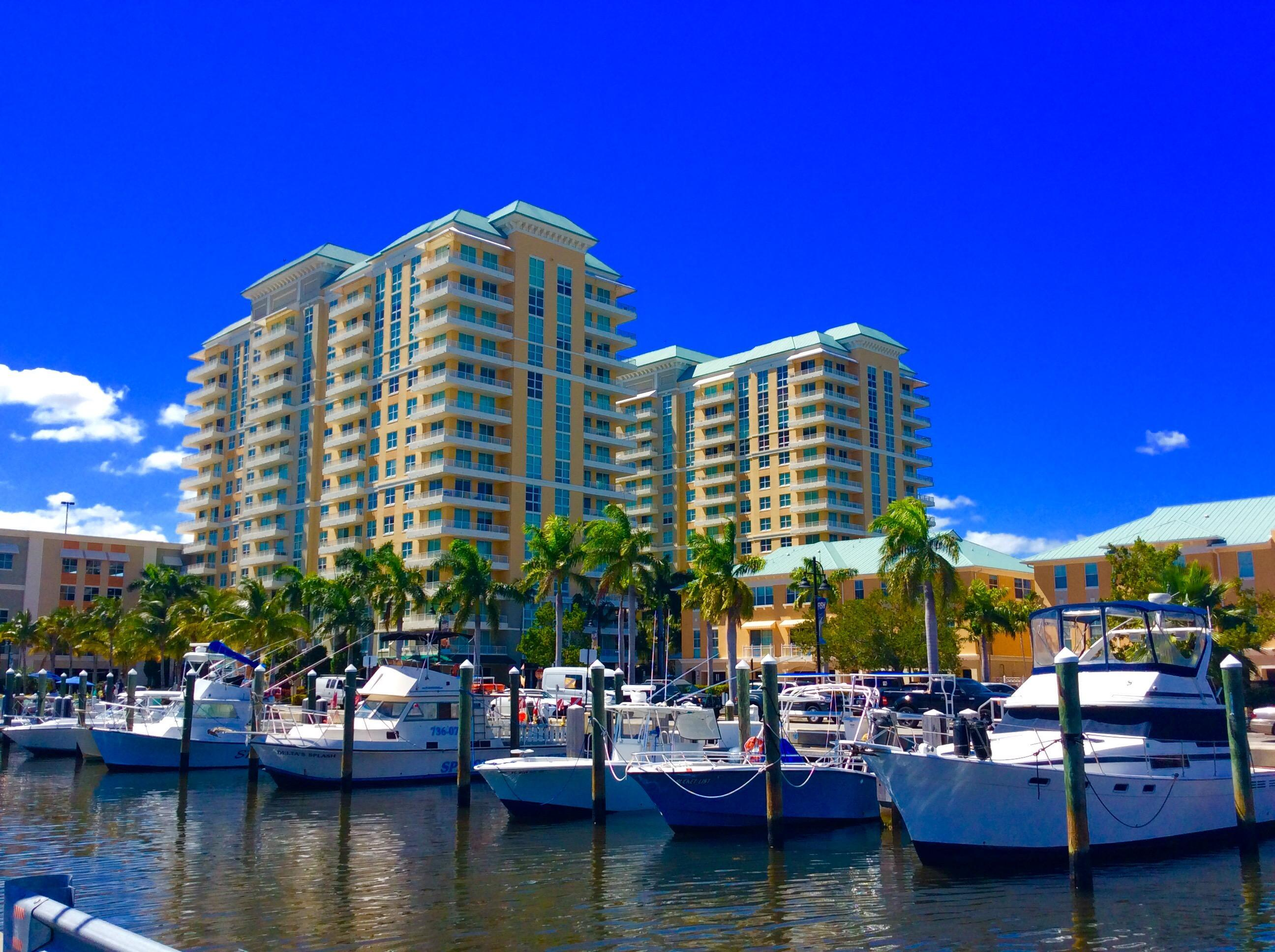 Home for sale in Marina Village Boynton Beach Florida