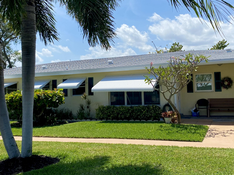 Home for sale in Pine Point Villas Boynton Beach Florida