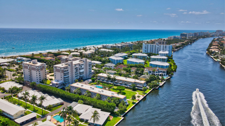 2000 S Ocean Boulevard 407 For Sale 10709348, FL