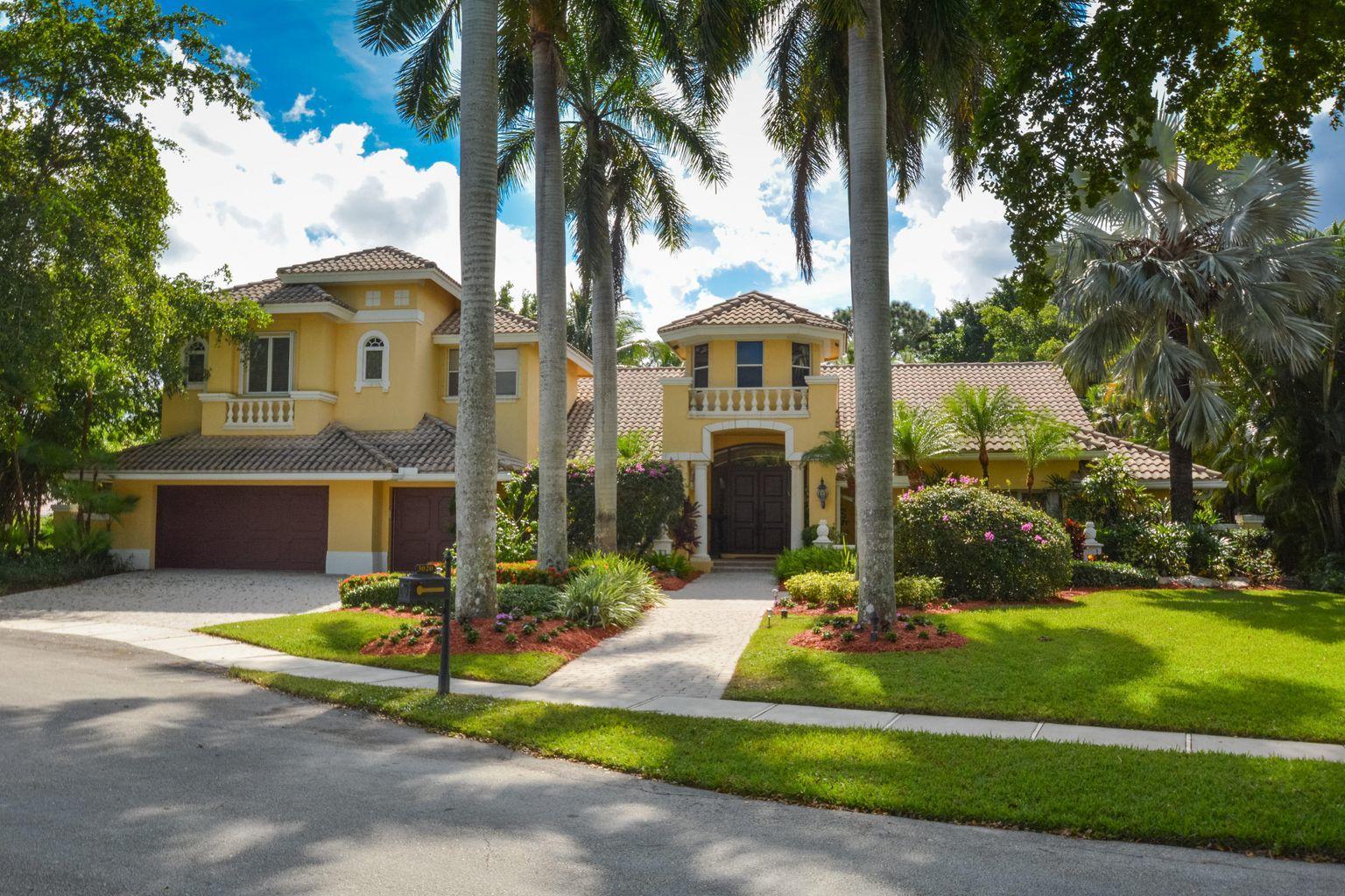 Photo of 3020 Andrews Place, Boca Raton, FL 33434