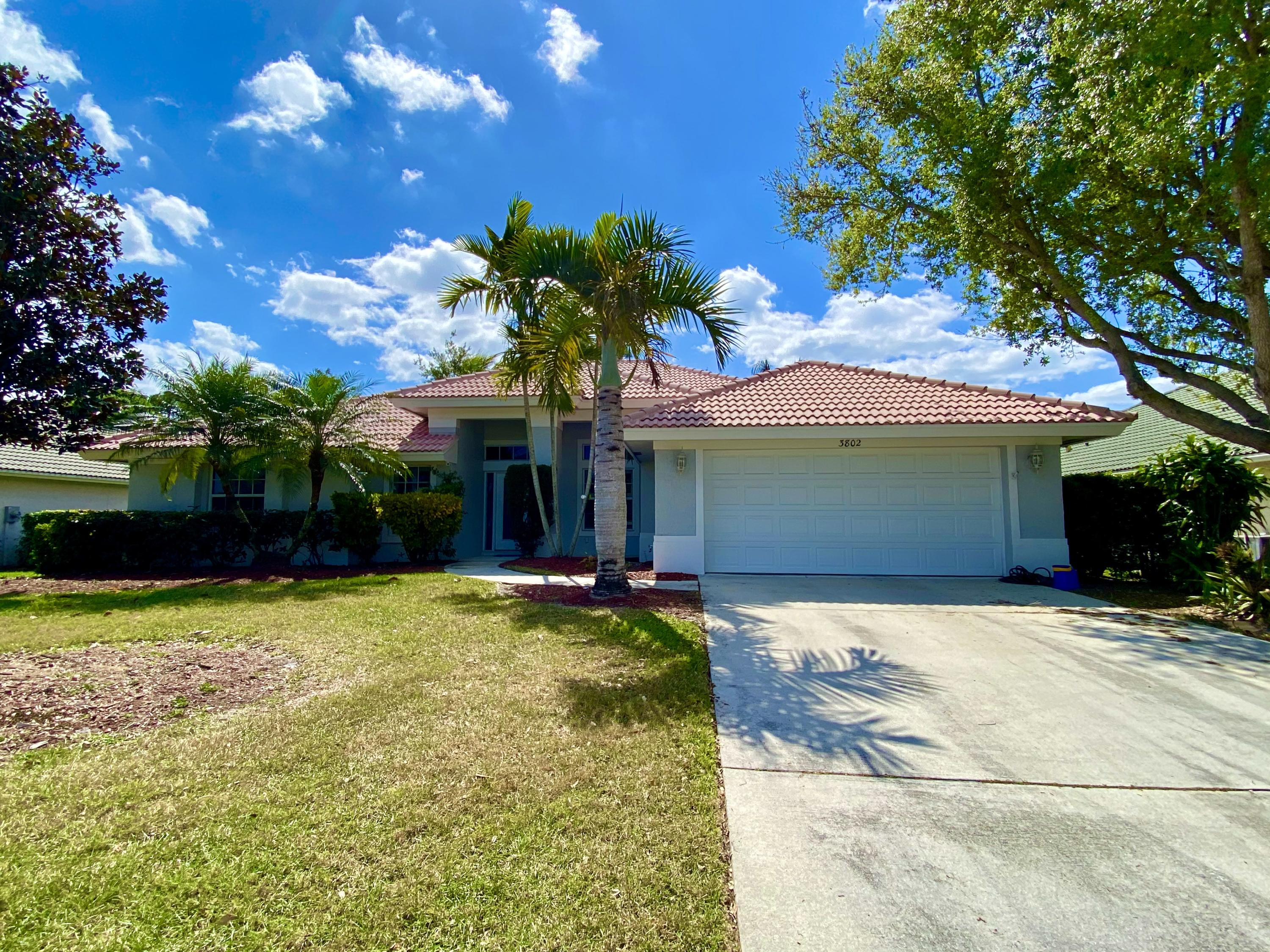 Home for sale in YACHT & COUNTRY CLUB OF STUART THE & LOT 451-A Stuart Florida