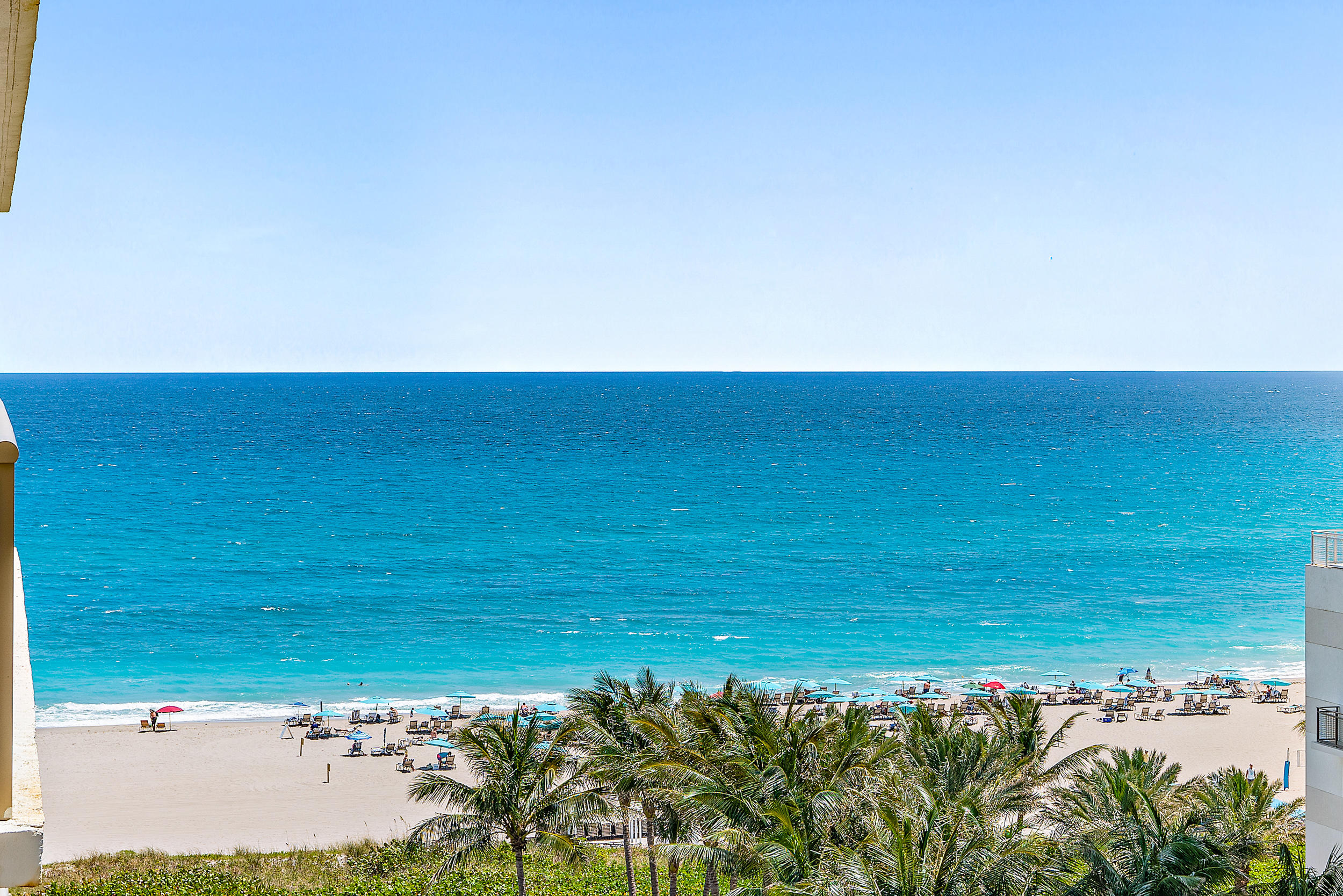 Home for sale in Oceantree Singer Island Florida