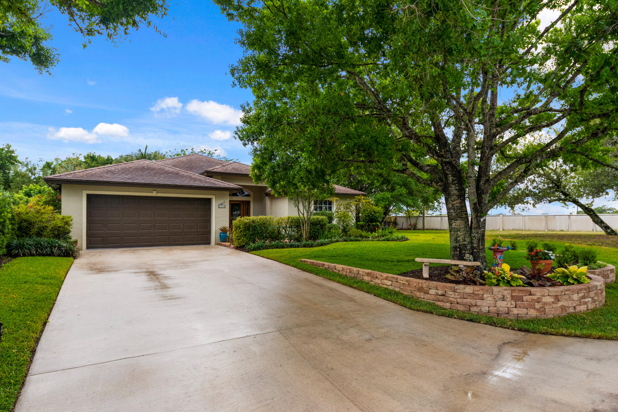 Home for sale in Pinetree Terrace Hobe Sound Florida