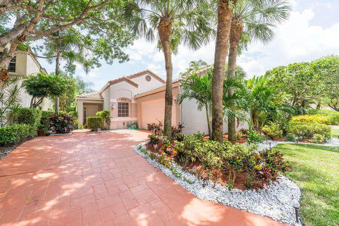 23314 Vida Way Boca Raton, FL 33433