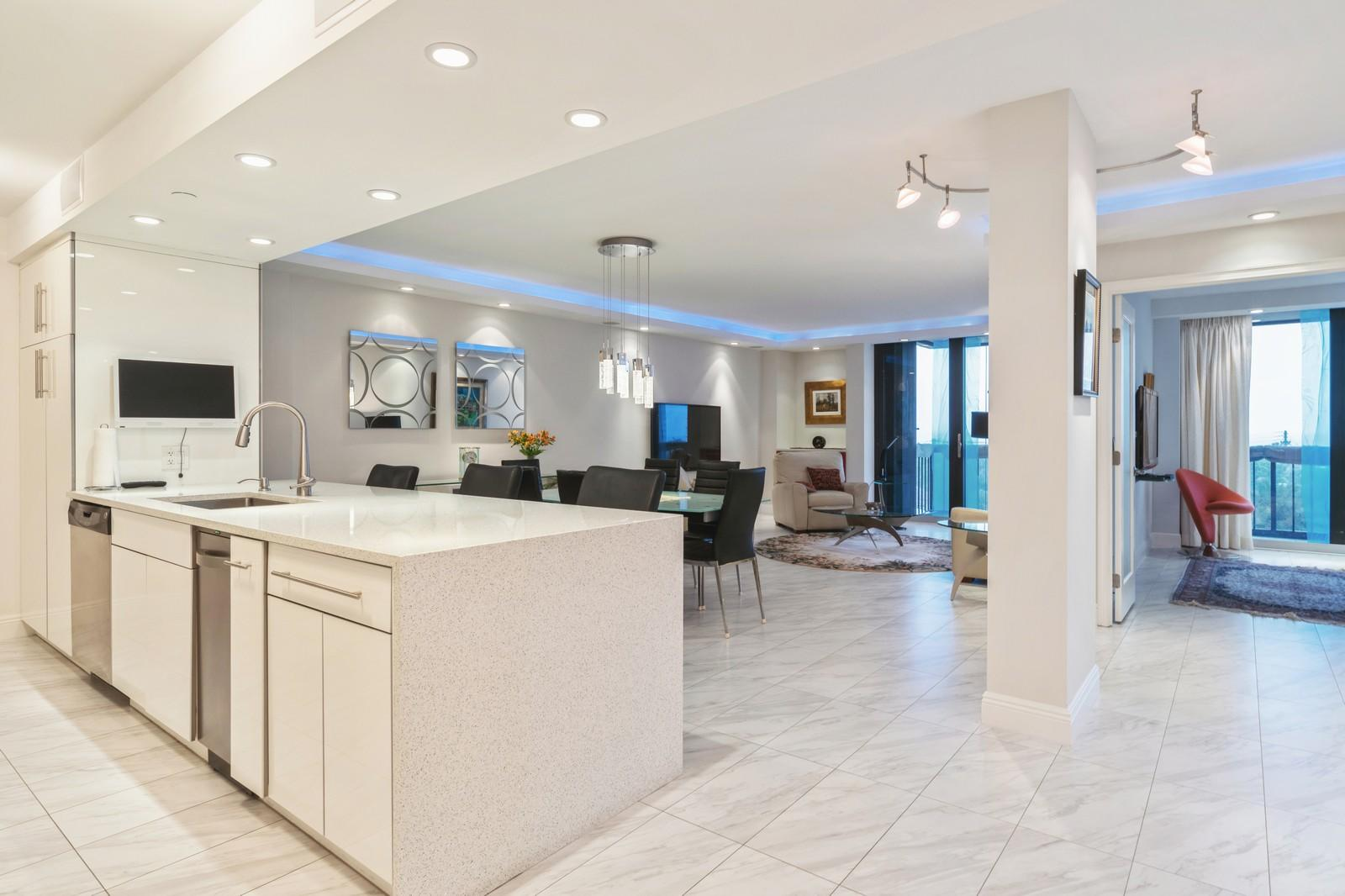 Home for sale in DALTON PLACE Highland Beach Florida