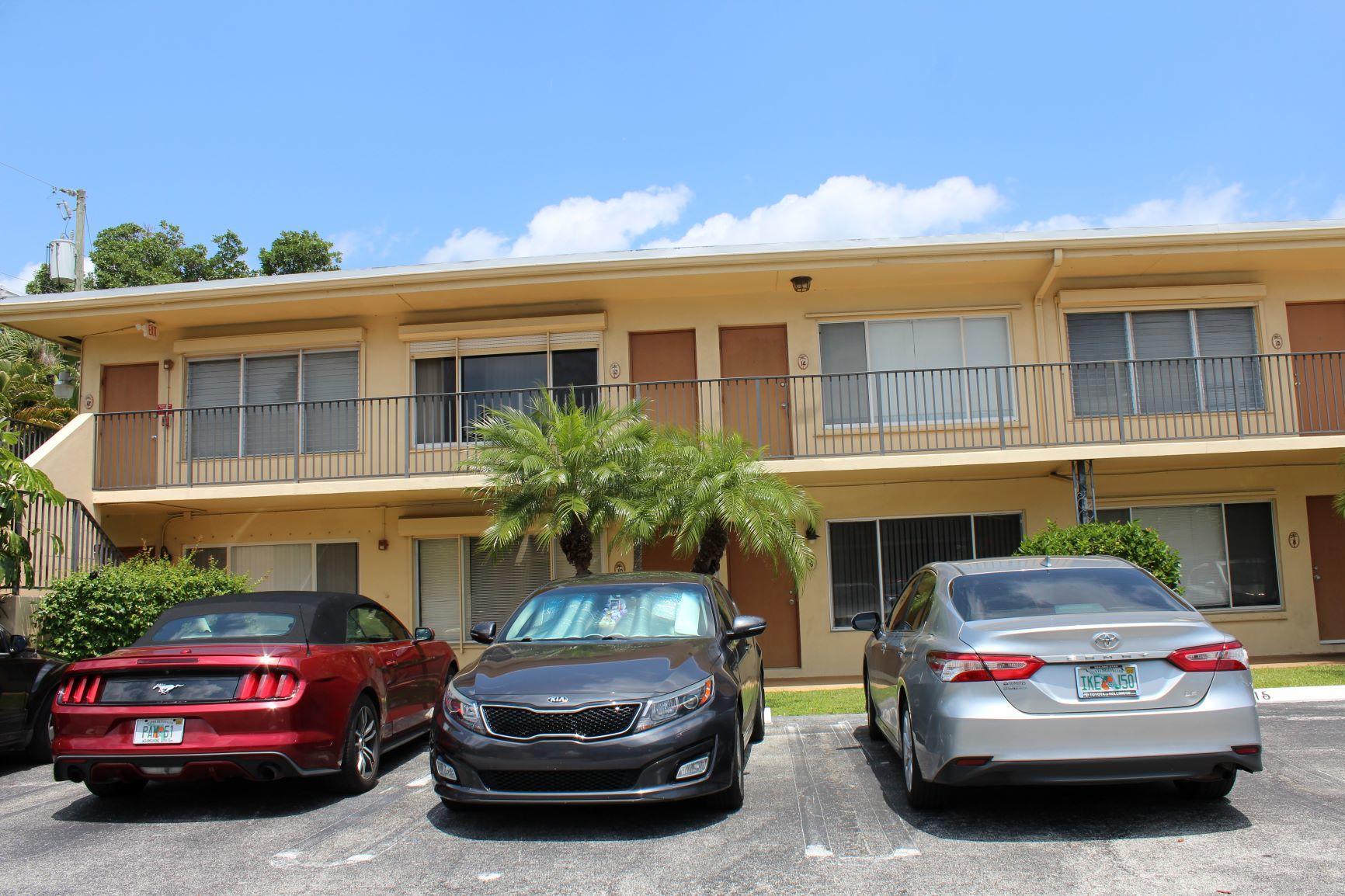 Home for sale in Fairfield Boynton Beach Florida