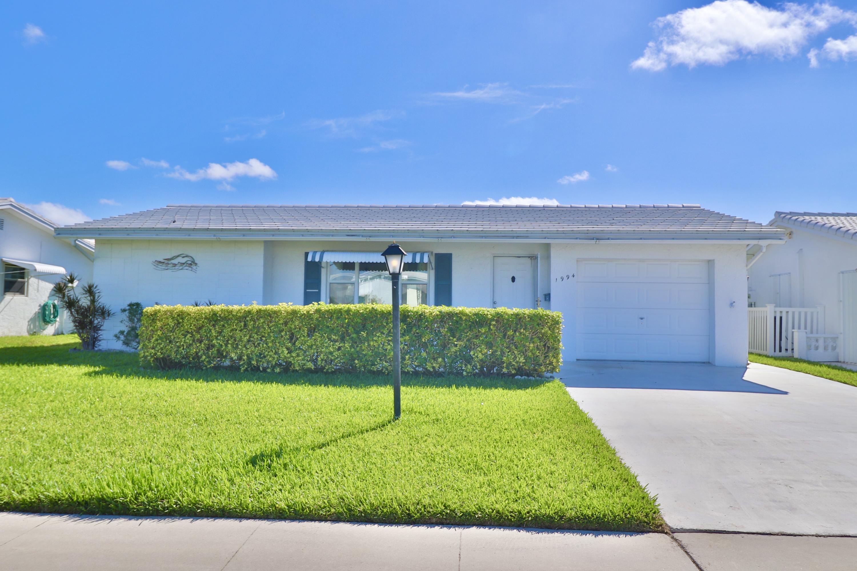 1994  Campanelli Boulevard  For Sale 10709879, FL