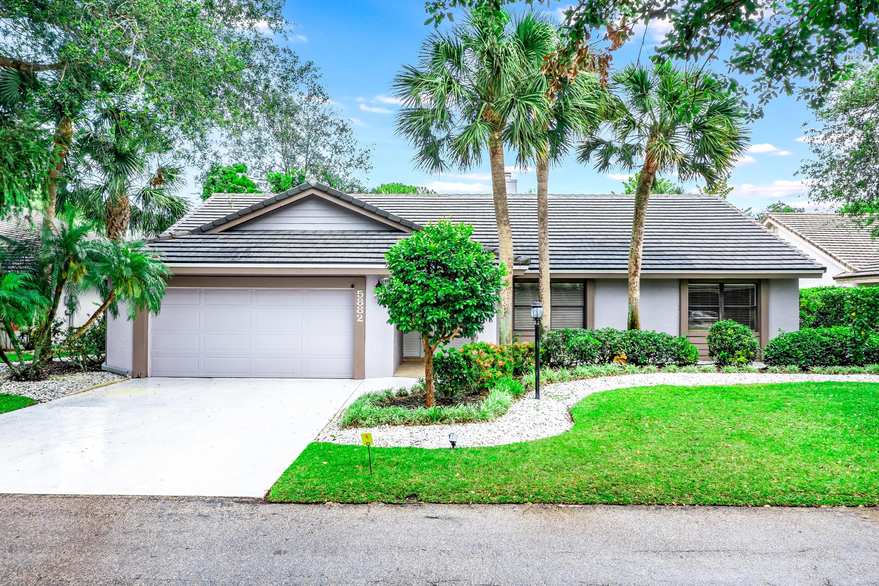 5882 Stonewood Court Jupiter, FL 33458