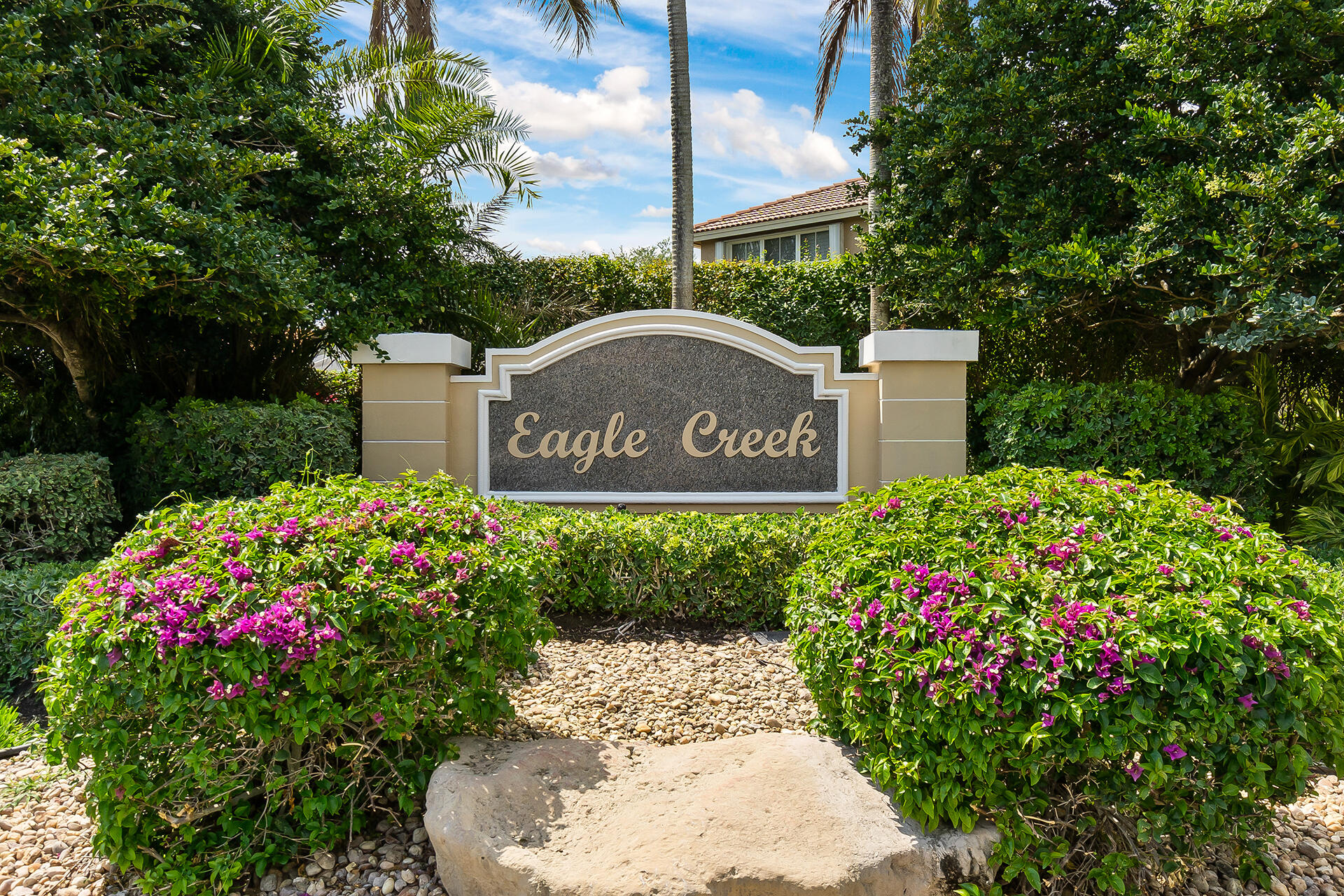 Home for sale in Eagle Creek Coral Springs Florida