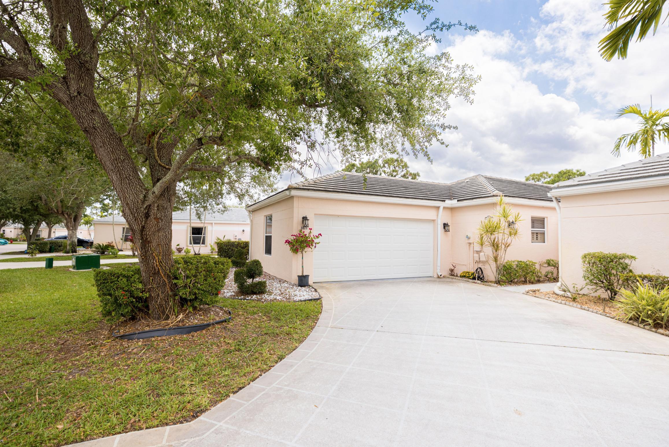 1078 Island Manor Drive - 33413 - FL - Greenacres