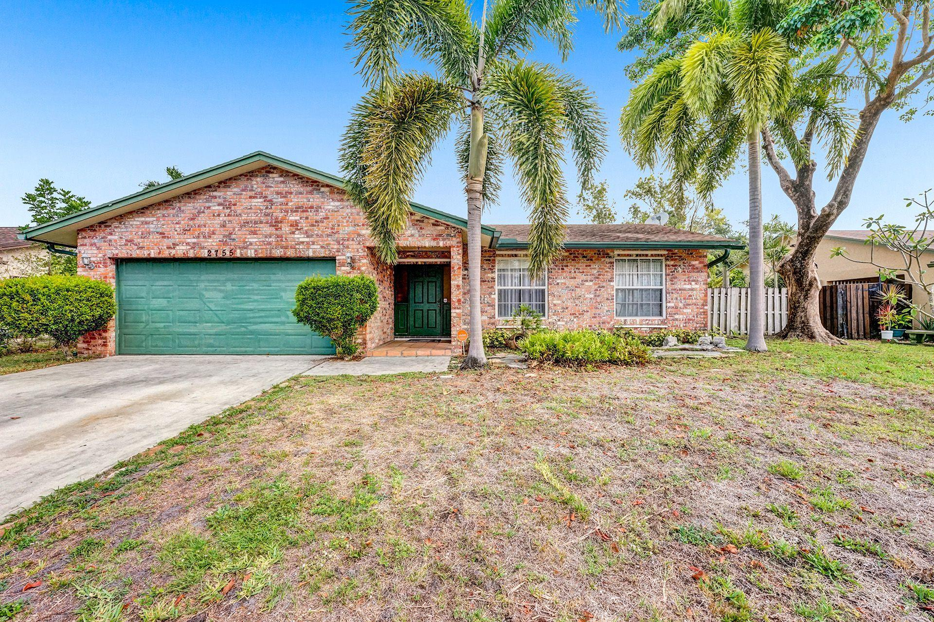 Home for sale in CRYSTAL HEIGHTS Deerfield Beach Florida
