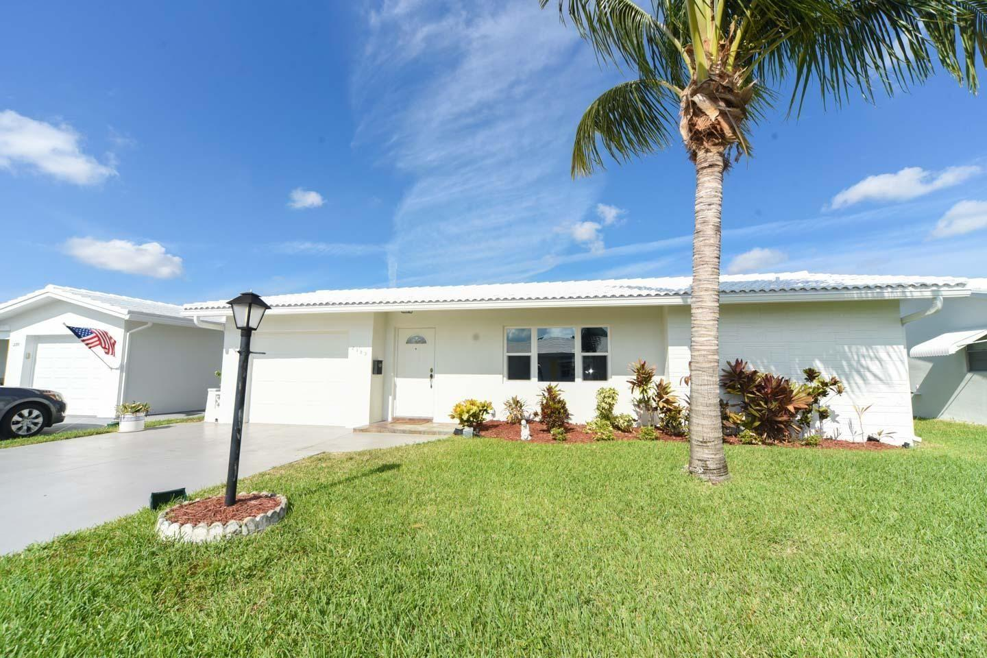 2389 SW 14th Avenue - 33426 - FL - Boynton Beach