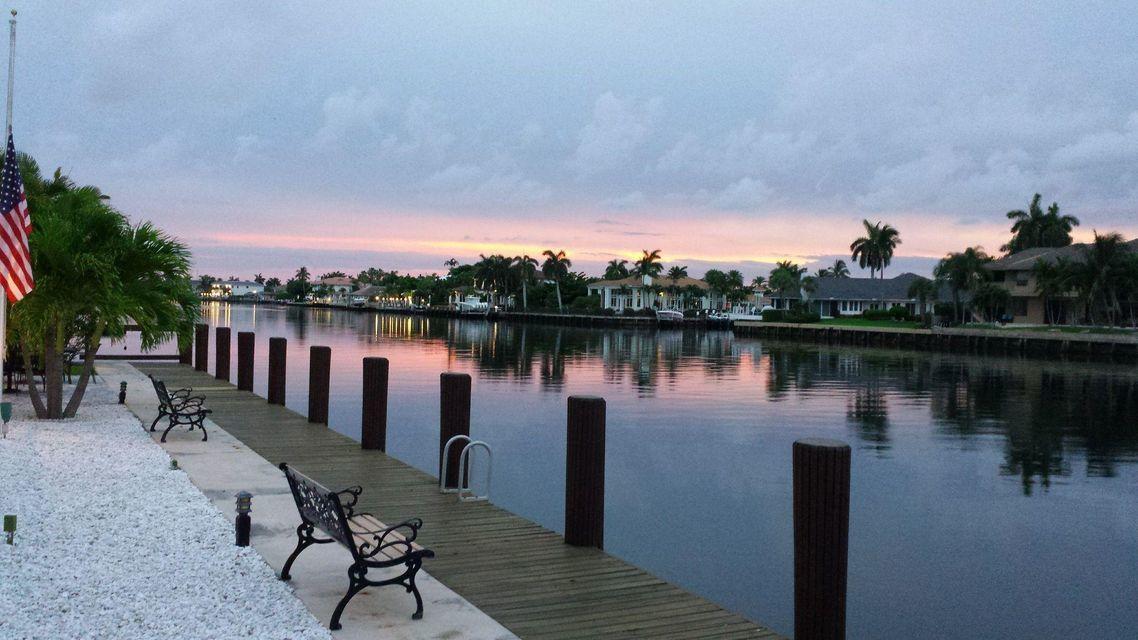 Home for sale in MONTEREY HOUSE CONDO Highland Beach Florida