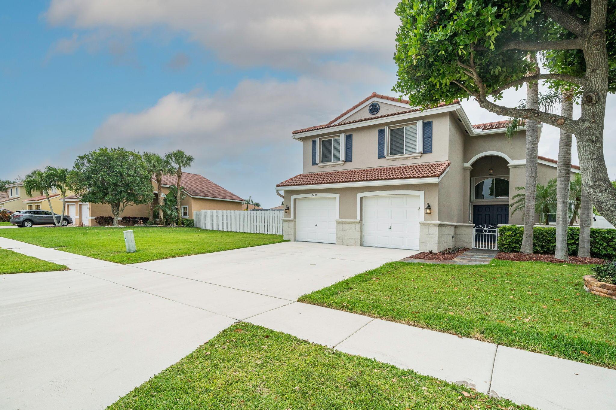 5225 Prairie Dunes Village Circle Lake Worth, FL 33463 photo 44