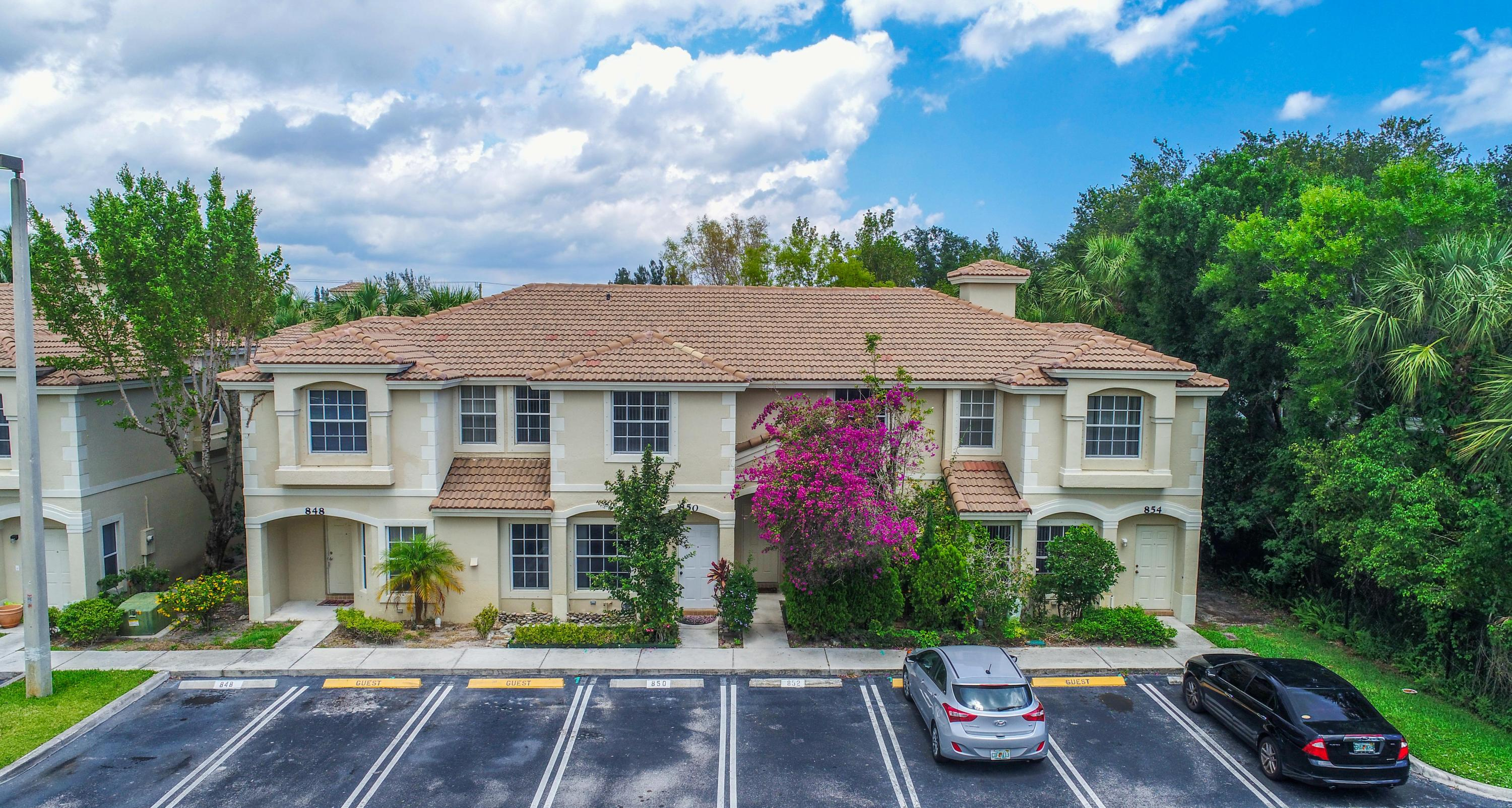 Details for 852 Summit Lake Drive, West Palm Beach, FL 33406
