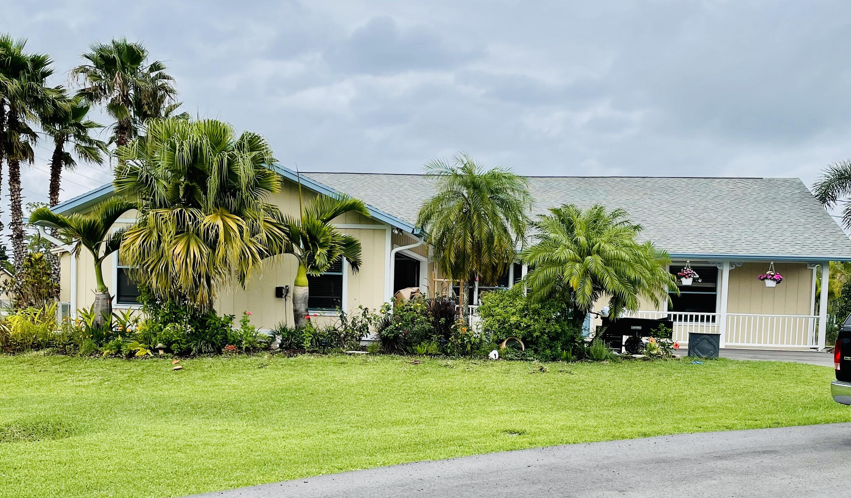 13995 77th Place West Palm Beach, FL 33412 photo 1