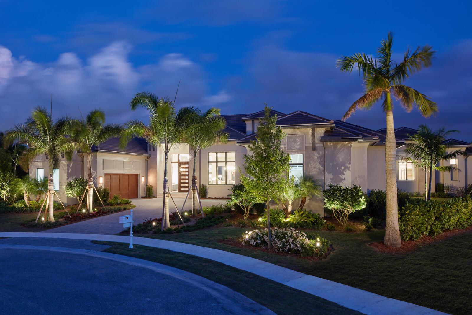 2520 Cypress Island Court