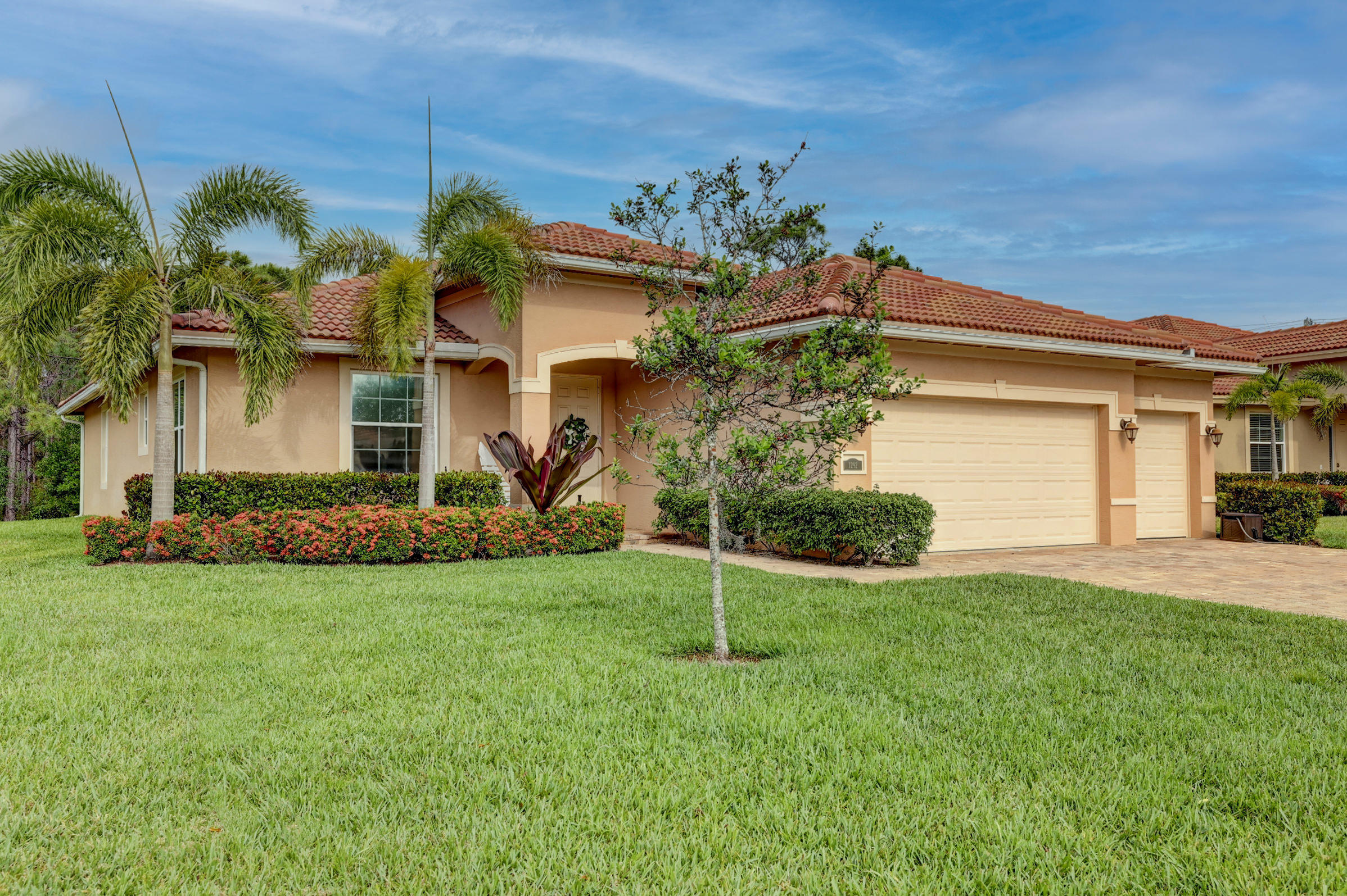 Home for sale in Cove Lakes Stuart Florida
