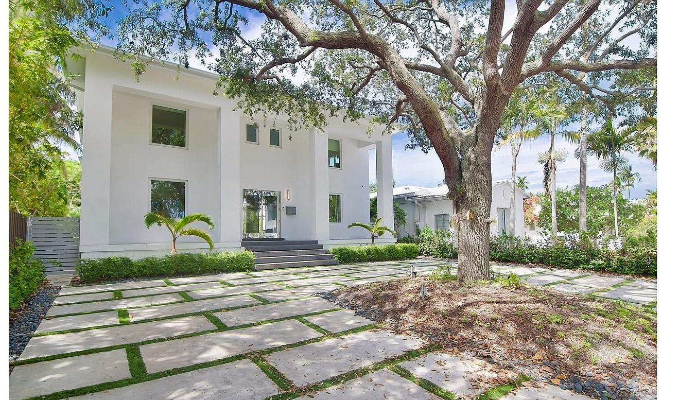 Home for sale in Lake View Heights Miami Beach Florida