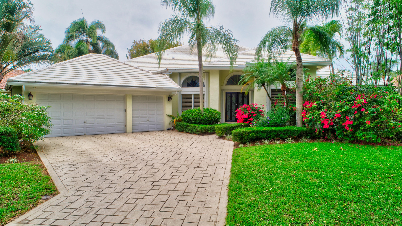 Home for sale in FOX LANDING Boca Raton Florida