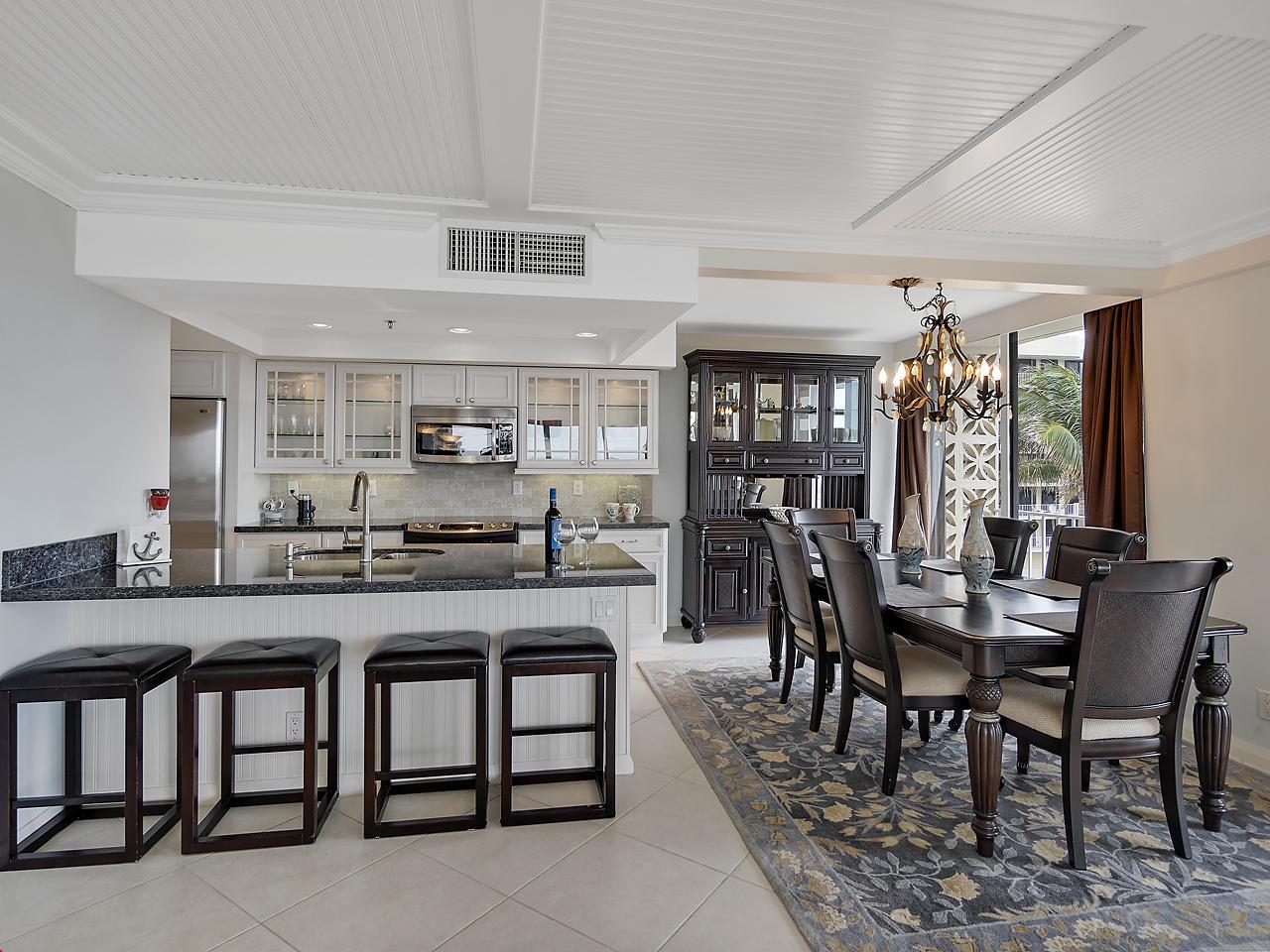3400 S Ocean Boulevard 4h I For Sale 10710061, FL