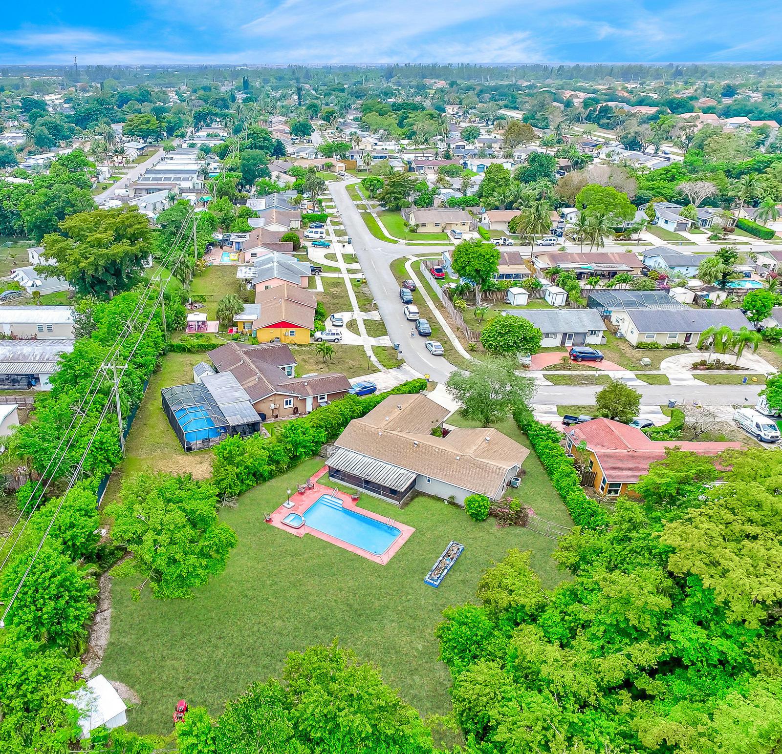 Home for sale in Boca Trails Boca Raton Florida