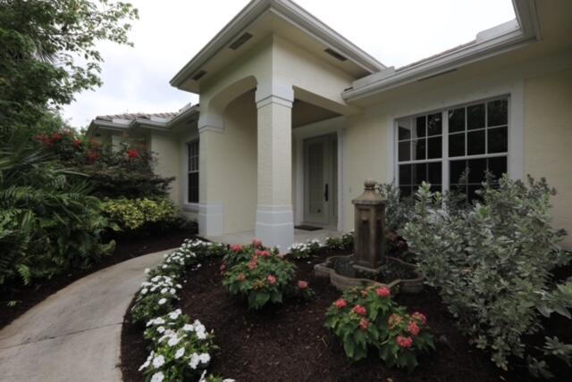 2444 SW Oak Ridge Road Palm City, FL 34990