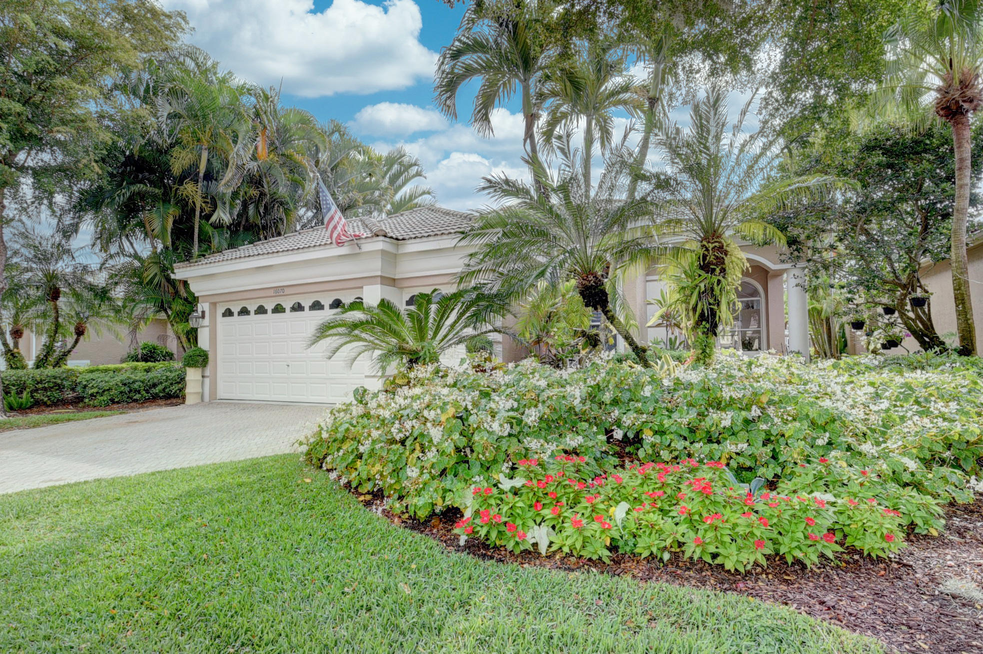 Home for sale in Addison Reserve Delray Beach Florida