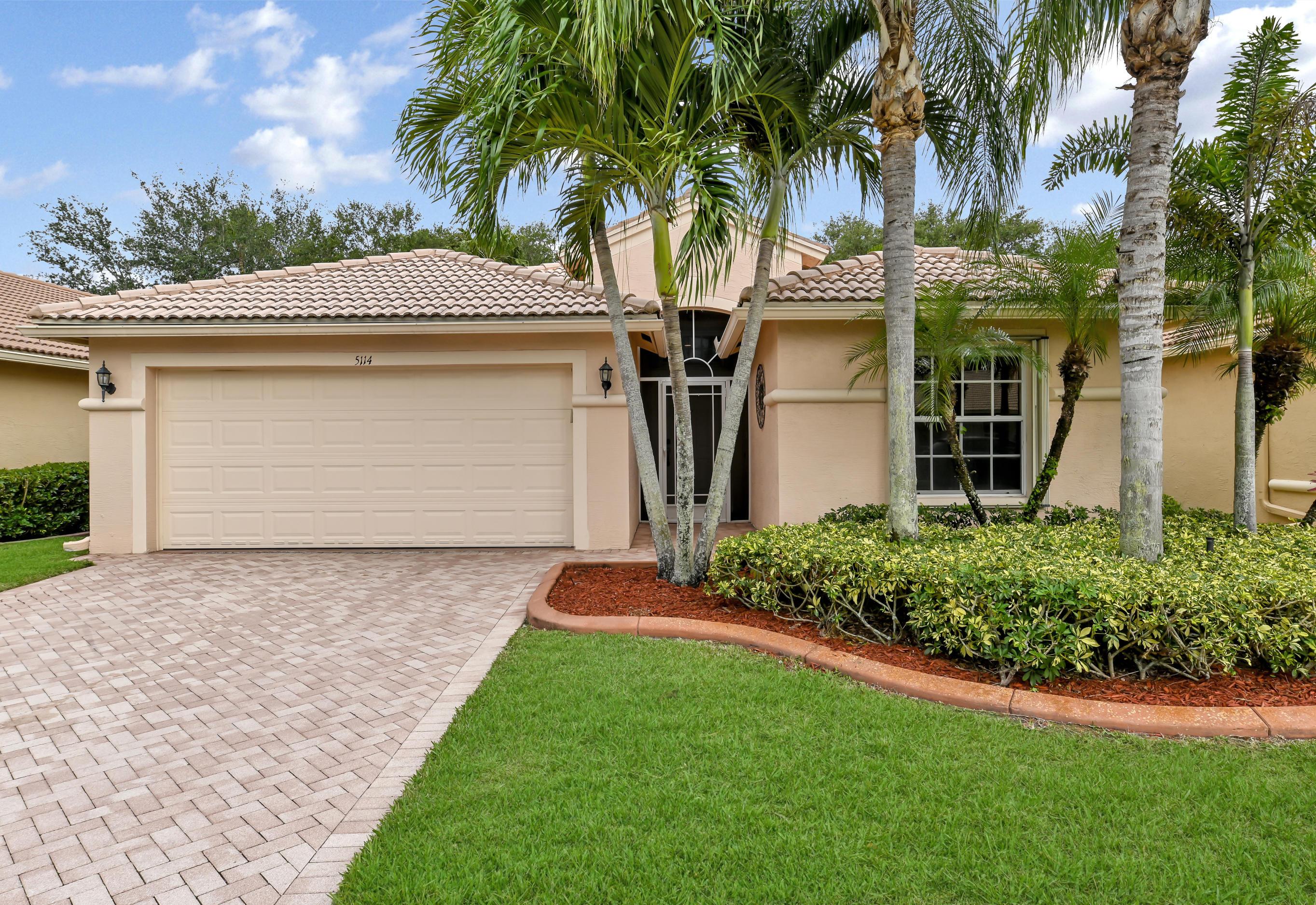 5114 Palazzo Place Boynton Beach, FL 33437